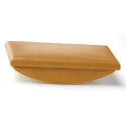 Tampon buvard cuir Gold Beaubourg