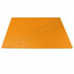 Tapis de souris Orange Corfou