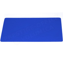 Sous-main rigide Bleu-marine Corfou