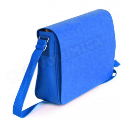 Besace coloris Bleu marine Corfou