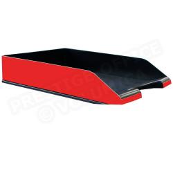 Boîte à courrier Rouge Corfou