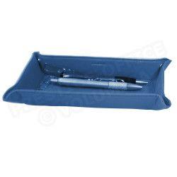 Vide poche Bleu-marine Corfou