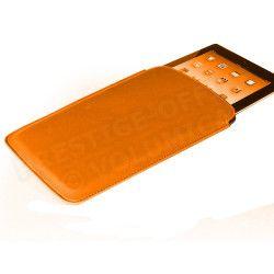 Etui tablette 7 pouces Orange Corfou