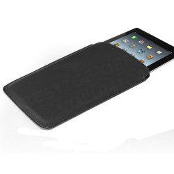 Etui tablette 7 pouces Noir Corfou