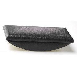 Tampon buvard cuir Noir Beaubourg